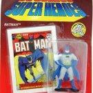 1990 - ERTL - DC Comics - Super Heroes - Batman - Die Cast Metal - Collectible Figure