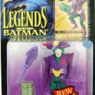 1994 - DC Comics - Kenner - Legends of Batman - The Joker - New Pirate Special Edition