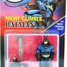 1991 - Batman - Action Figures - Batman Returns - Night Climber Batman - Toy Action Figure