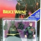1991 - Batman - Action Figures - Batman Returns - Bruce Wayne - Toy Action Figure