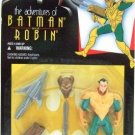 1995 - Kenner - Batman - The Adventures of Batman and Robin - Ra's Al Ghul - Toy Action Figure