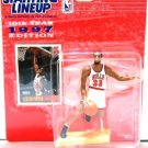 1997 - Scottie Pippen - Action Figures - Starting Lineups - Basketball - Bulls