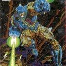1993 - Valiant - X-O Manowar - 1st Spectacular Issue - Comic Book
