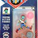 1995 - Irwin - Reboot - Enzo - Toy Action Figures