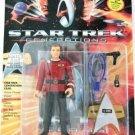 1994 - Playmates - Star Trek - Generations - Captain James T. Kirk - Toy Action Figure