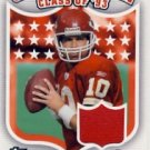2006 - Trent Green - UPPERCLASSMEN - Topps - Draft Picks & Prospects - UC-TGR