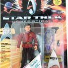 1994 - Playmates - Star Trek - Generations - Pavel A. Chekov - Toy Action Figure