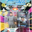 1994 - Playmates - Star Trek - The Next Generation - 7th Season Series - Ambassador Spock