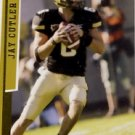 2006 - Jay Cutler - Press Pass SE - Rookie Gold - Card #G6