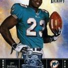 2005 - Ronnie Brown - Upper Deck - Kickoff - Rookie Card # 98