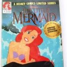 1992 - Disney - The Little Mermaid - Limited Edition Collector's Pack