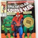 1993 - Marvel Comics - Spectacular Spider-Man  - Limited Edition Collector's Pack