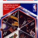 1992 - Flip Flex - Slam Dunk - NBA Basketball Collectible