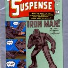 1993 - Marvel - Iron Man - Milestone Edition - Comic Book