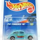 1996 - Fat Fender - Mattel - Hot Wheels - Collector #607