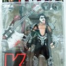 1997 - McFarlane - KISS - Letters - Ultra-Action Figure - Set Of 4