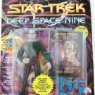 1993 - Playmates - Star Trek - Deep Space Nine - Gul Dukat - Toy Action Figure