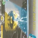 1995 - Aklaim Entertainment - DC Comics - Batman Metal Forever - Video Game Preview - Card # A-1