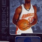 2005 - Emeka Okafor - Upper Deck - Black Diamond - Rookie Gems - Rookie Card #185
