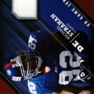 2005 - Michael Strahan - Upper Deck - UD Game Jersey - #GJ-MS