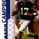 2005 - Jason Campbell - Hit - Sage - Jersey -  # JC