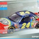 1993 - Jeff Gordon - Revell-Monogram - 1:24 Dupont Lumina - Rookie Year - Stock Car Model