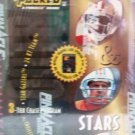 1995 -  Action Packed - Rookie & Stars - NFL Football - Sports Card Box