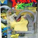 1995 - Toy Biz -  Marvel Comics - X-Men - X-Force - Mojo - Toy Action Figure