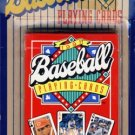 1991 - The US Playing Card Co - Major League Baseball All-Stars - Collector's Series - Playing Cards
