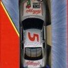 1997 - Terry Labonte - Kellogg Co. - Corn Flakes Iron Man #5 - Nascar - Die-cast Metal