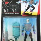 1993 - Kenner - DC Comics - Batman - The Animated Series - Mr. Freeze - Toy Action Figures