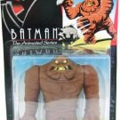 1993 - Kenner - DC Comics - Batman - The Animated Series - Clayface - Toy Action Figures