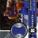 2004/05 - Allen Houston - Upper Deck - R-Tifacts - Warm-Up Card  #RCR-AH