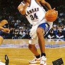 1998 - Paul Pierce - Press Pass - Gold Rookie - Card #5
