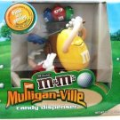 M&M's Brand - Mulligan-Ville -  First In A Series - Golfing - Chocolate Candy Dispenser