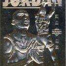 1995 - Michael Jordan - NBA Basketball - Upper Deck - 23 Karat Gold Card