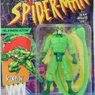 1994 - Scorpion - Toy Biz - Marvel Comics - Spider-Man - The New Animated Series