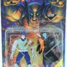 1995 - Action Figures - Toy Biz - Marvel Comics - X-Men - Mutant Genesis Series - X-Cutioner