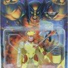 1995 - Action Figures - Toy Biz - Marvel Comics - X-Men - Mutant Genesis Series - Cameron Hodge