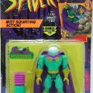 1994 - Toy Biz - Marvel Comics - Spider-Man - The New Animated Series - Mysterio