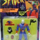 1994 - Toy Biz - Marvel Comics - Spider-Man - The New Animated Series - The Chameleon