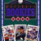 1992 - Bicycle Sports Collection - Major League Baseball - Rookies - Playing Cards