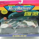 1993 - Micro Machines - Star Trek - Collection Set