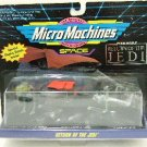 1993 - Micro Machines - Star Wars - Return of the Jedi - Collection #3
