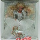 1992 - Mattel - Barbie - Special Edition - Happy Holidays - Christmas Barbie