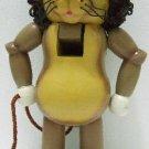 The Wizard of Oz - Cowardly Lion - Nutcracker