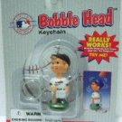 1997 - Basic Fun - Orioles  - Limited Edition - Mini Bobble Head Keychain