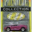1995 - Matchbox - Premiere Collection - Series 2 - Lamborghini Diablo - Limited Edition