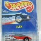1991 - Alien - Mattel - Hot Wheels - Collectors #62