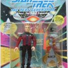 1992 - Playmates - Star Trek - The Next Generation - 1st Season - Captain Jean-Luc Picard